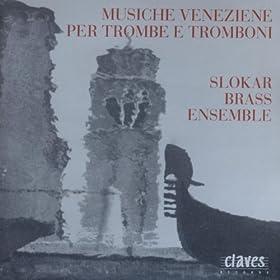 Canzona Veneziana a 4