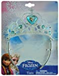 Disney Frozen Tiara Crown - Silver wi...