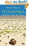 Tunguska oder Das Ende der Natur