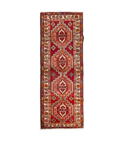 RugSense tapijt Perzische Ardebil veelkleurige 325 x 116 cm