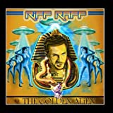 The Golden ALiEN by RiFF Raff (2012-11-13)