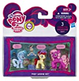 Acquista My Little Pony Pony Lesson Set