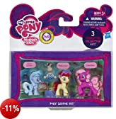 My Little Pony Pony Lesson Set