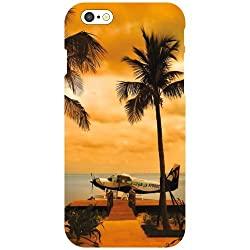 Apple iPhone 6 Back Cover - Private Designer Cases