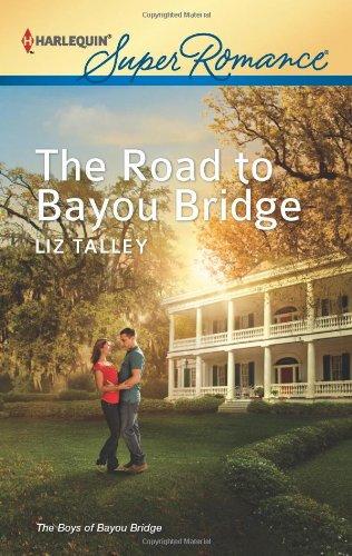 Image of The Road to Bayou Bridge
