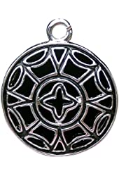 North Star Charm for Direction and Guidance Power Amulet Talisman