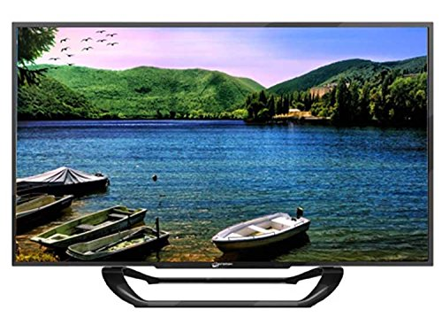Micromax 40B200HD 99 cm (39 inches) HD Ready LED Television-48% OFF
