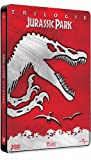 Image de Jurassic Park Trilogie [Pack Collector boîtier SteelBook]