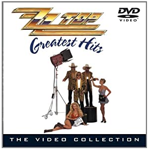 Greatest Hits The Video Collection