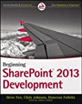Beginning SharePoint 2013 Development...