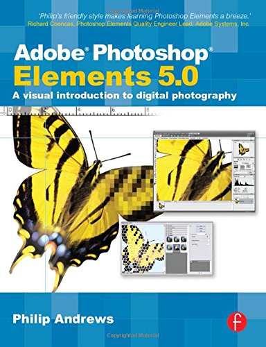 Animated intro to photoshop elements download video-book for.