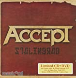 ACCEPT - Stalingrad (CD+DVD)