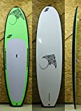"10'6"" BOARDWORKS SUP boards [B-RAY/GREEN] SUP スタンドアップパドルボード"