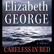Careless in Red | [Elizabeth George]