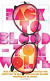 Back to Blood (0099578530) by Tom Wolfe