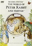 Beatrix Potter - The World of Peter Rabbit & Friends [DVD] [1992]