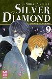echange, troc Shiho Sugiura - Silver Diamond, Tome 9 :