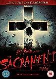 The Sacrament [DVD]