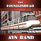 The Fountainhead Hörbuch von Ayn Rand Gesprochen von: Christopher Hurt