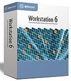 Workstation V6 Win CD  [OLD VERSION]