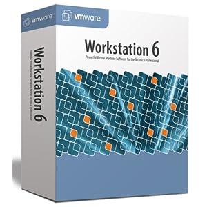 Workstation V6 Win CD
