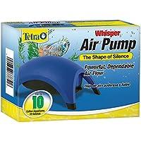 Tetra Whisper Air Pump (Non UL)