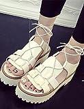 LvYuan-lx Chaussures