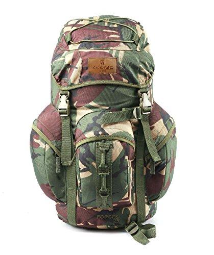 External Backpack Frame