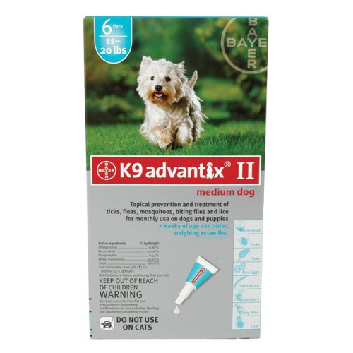 Advantix Ii For Small Dogs Best Price