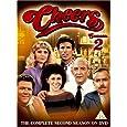 Cheers - Complete Season 2 [DVD] [1983]