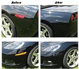 C6 Corvette Side Marker Blackout Kit (4 Piece)
