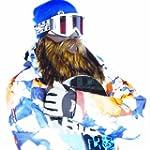 Beardski BB-50004 Prospector Ski Mask