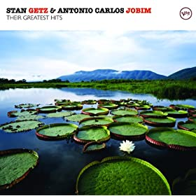 Corcovado (Quiet Nights Of Quiet Stars) [feat. Antonio Carlos Jobim]