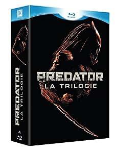 Predator - Coffret  trilogie [Blu-ray]