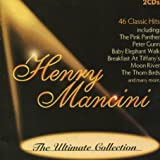 Henry+Mancini+-The+Ultimate+Collection+[Import] CD