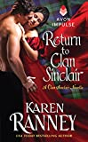 Return to Clan Sinclair: A Clan Sinclair Novella