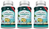 80-HCA-Pure-Garcinia-Cambogia-Extract-Extreme-3-X-180-Capsules-All-Natural-Appetite-Suppressant-and-Weight-Loss-Supplement-By-Hamilton-Healthcare-up-to-4500mg-Per-Day-for-Maximum-Results-Triple-Pack-5