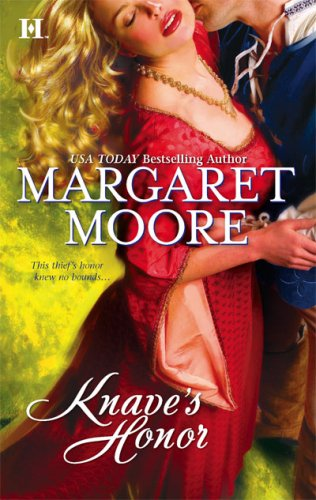 Image of Knave's Honor (King John, Book 3)