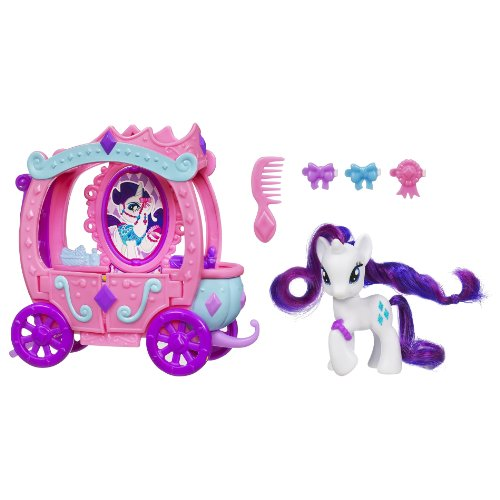 My Little Pony Toys My Daughters Love To Play With