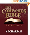 The Companion Bible - The Book of Zec...