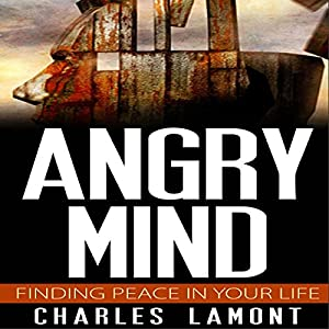 Angry Mind Audiobook