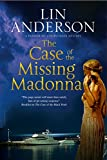 Case of the Missing Madonna, The: A mystery with wartime secrets (A Patrick de Courvoisier Mystery)
