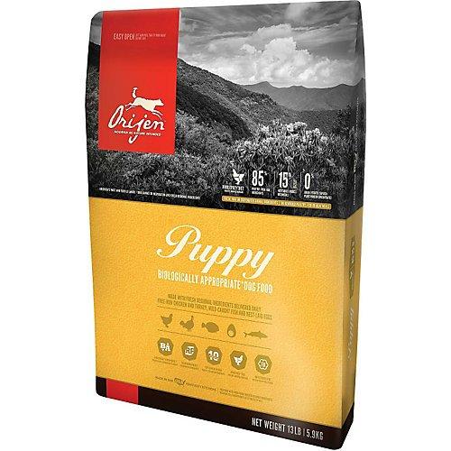 Orijen Puppy Formula, 13 lb (Orijen Puppy Food compare prices)