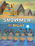 Harcourt School Publishers Storytown: Lib Bk Snowmen/Night Gr K Stry 08