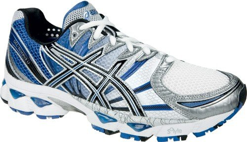 ASICS GEL-NIMBUS 12 Running Shoes - 7.5