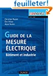 Guide de la mesure �lectrique - B�tim...