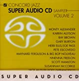 Super Audio CD Sampler Vol.2