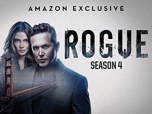 Rogue Season 4 - Season 4