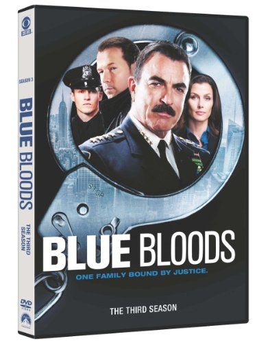 Blue Bloods - Season 3 [DVD]