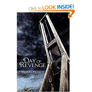 Day of Revenge: Deanna Proach: 9781592995028: Amazon.com: Books